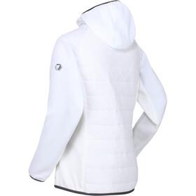 Regatta Andreson V Jacket Women, blanco